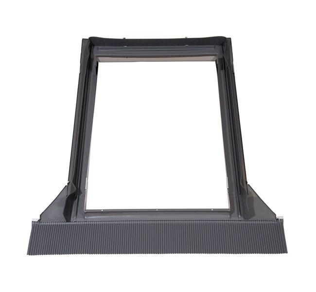 raccord universel pour fen tre de toit dimensions au choix fen tres de toit accessoire. Black Bedroom Furniture Sets. Home Design Ideas