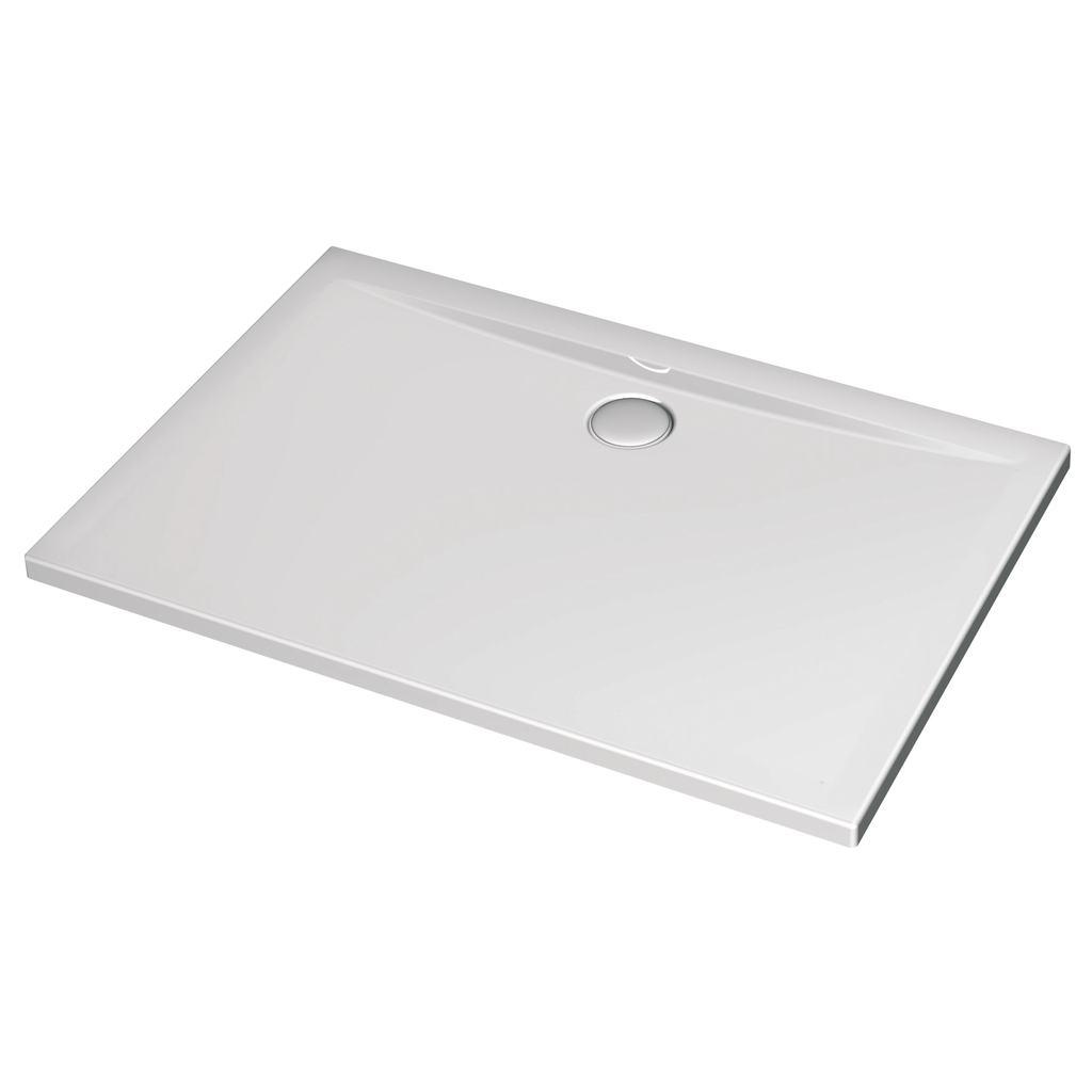 receveur ultra flat modulable ideal standard receveurs de douche douche sanitaire. Black Bedroom Furniture Sets. Home Design Ideas