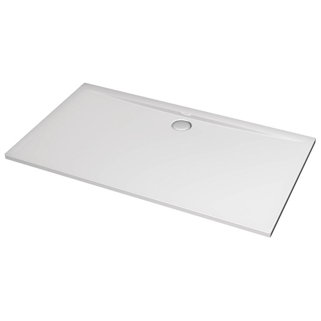 Receveur ultra flat modulable ideal standard receveurs de douche douche - Destockage receveur de douche ...
