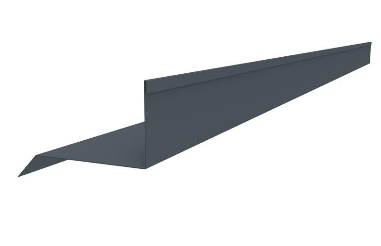 rive contre mur pour t les et panneaux sandwichs en acier joris ide couleur au choix. Black Bedroom Furniture Sets. Home Design Ideas