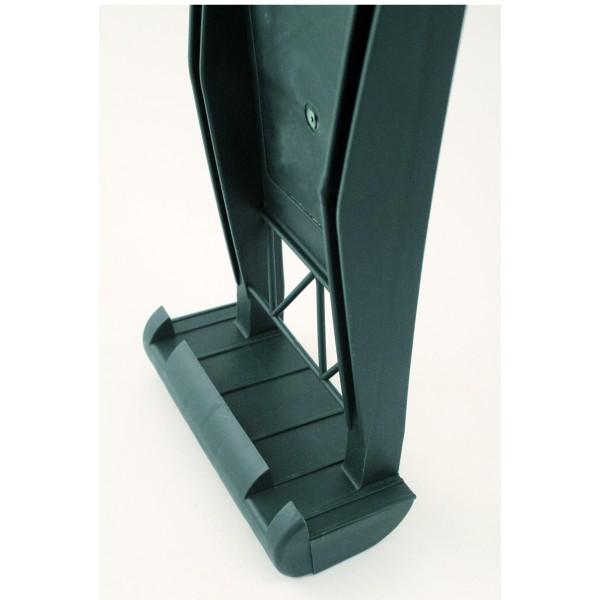 l ve plaque en pehd transplac easy edma cale plaque. Black Bedroom Furniture Sets. Home Design Ideas
