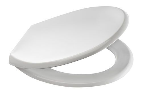 abattant wc blanc thermoplastique sta tite distriartisan. Black Bedroom Furniture Sets. Home Design Ideas
