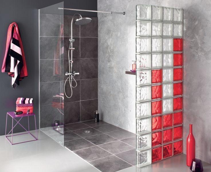 Pour vos travaux hivernaux optez pour la douche l italienne distriartisan - Travaux douche italienne ...