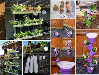 Top 10 applis du btp et du bricolage distriartisan - Idee bricolage jardin ...