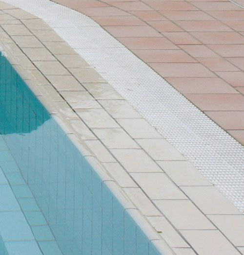 caniveau évacuation piscine first plast