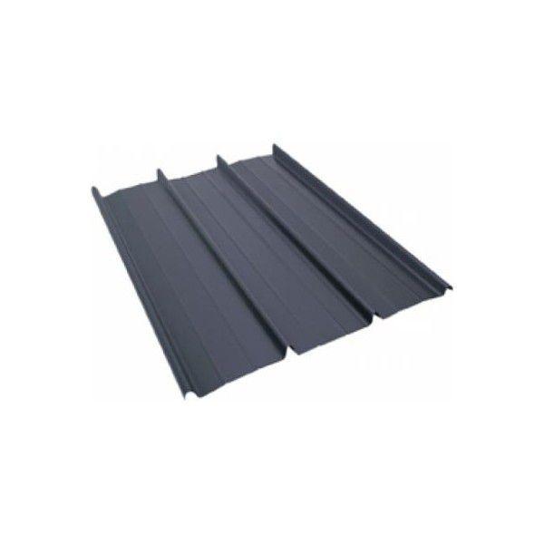 toiture bac acier distriartisan. Black Bedroom Furniture Sets. Home Design Ideas
