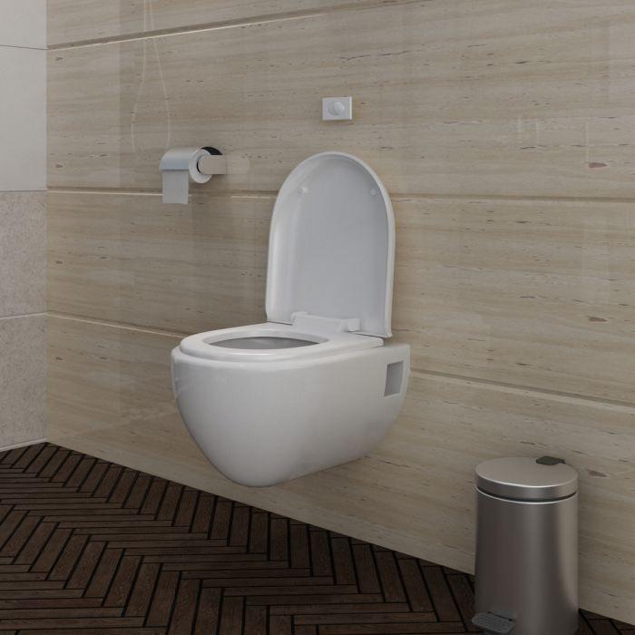 gagner de la place dans sa salle de bains ou ses wc. Black Bedroom Furniture Sets. Home Design Ideas