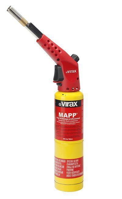 Chalumeau gaz Mapp Pro Virax