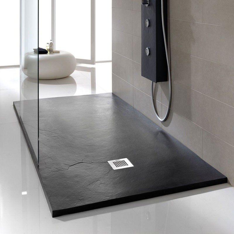 faire douche italienne sans receveur cool excellent taille douche a l italienne sur idees de. Black Bedroom Furniture Sets. Home Design Ideas