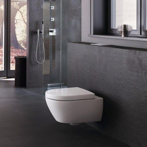 Geberit pack wc suspendu faible hauteur omega 3 en 1 - Hauteur toilette suspendu ...