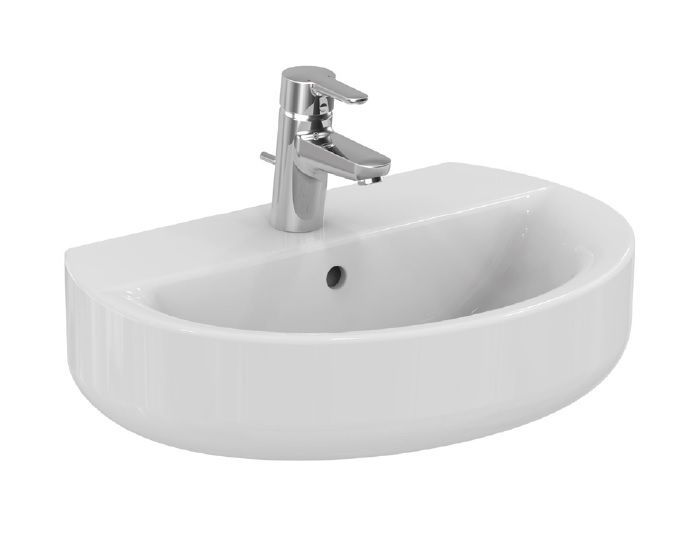 Lavabo Sphère Connect Ideal Standard