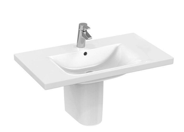 Lavabo-plan Connect Ideal Standard