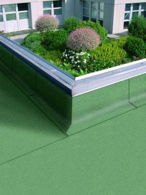membrane d 39 tanch it bitumeuse chape alu 50 sbs rouleau 8. Black Bedroom Furniture Sets. Home Design Ideas