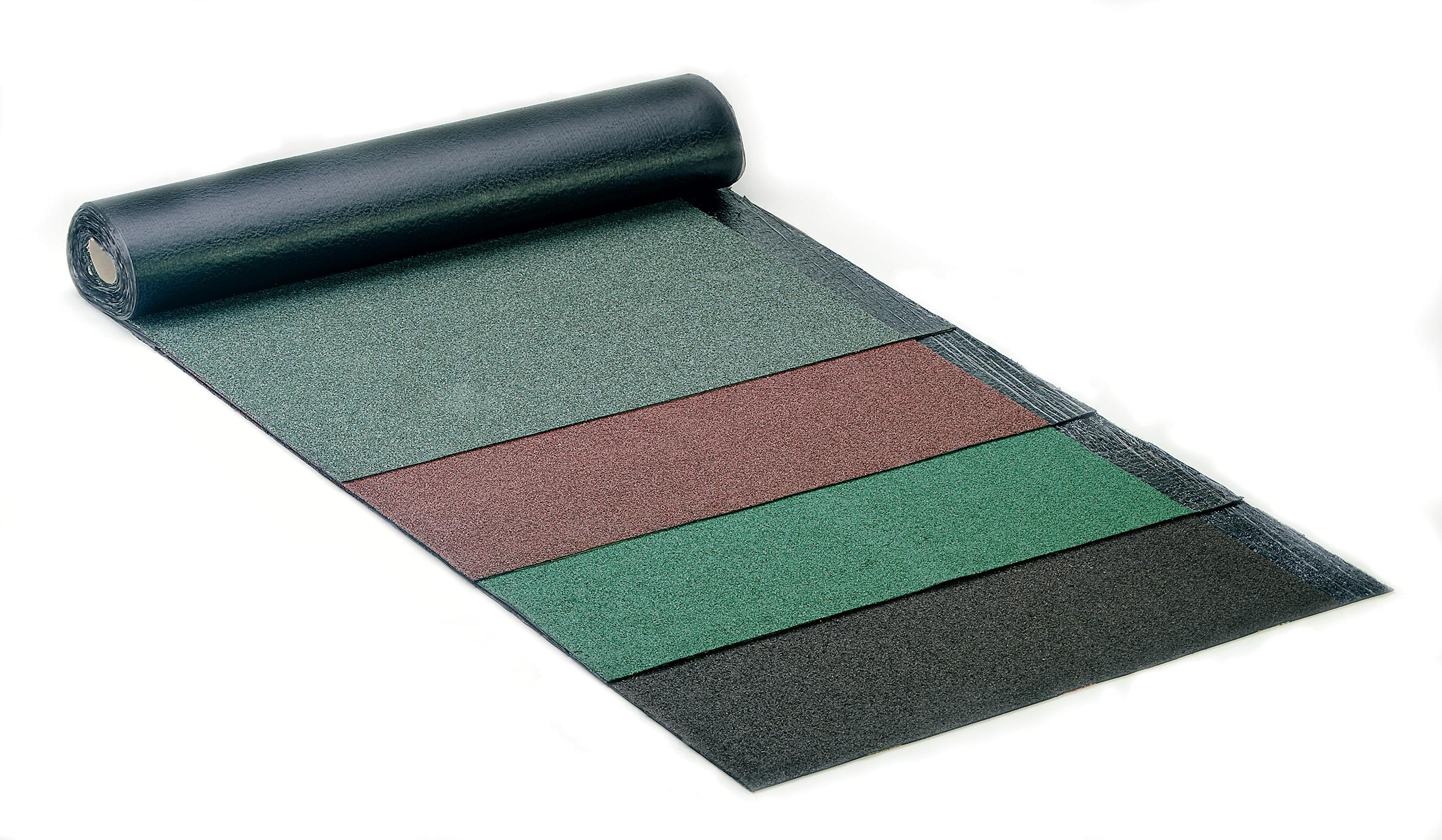 feutre de toit onduline bardeaux de toiture mat riaux. Black Bedroom Furniture Sets. Home Design Ideas