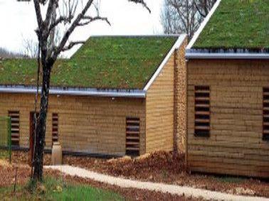 Toiture v g talis e verdura mat riaux de toiture et fa ade couverture d - La toiture vegetalisee ...
